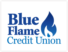 Blue Flame Credit Union home